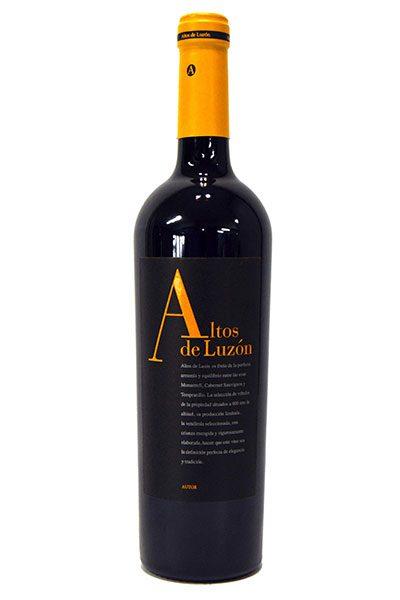 Altos De Luzon